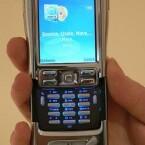 Das N91 von Nokia