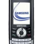 Das SGH i310 von Samsung