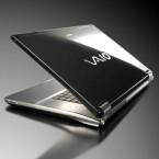 Sony platziert die AR62-Serie als Multimedianotebooks