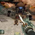 Screenshot: Gunman