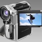 Einheitsformat: HDV-Camcorder wie der Canon HV10 speichern Filme auf DV-Kassetten