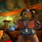 Thor - mit die lustigeste neue Figur im Spiel. Der nordische Gott heißt Assil ordentlich ein.