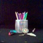 ... nicht mehr als ein Spielzeug. Das Bild zeigt eine Aufnahme des SL75 WLAN (Originalauflösung: 288x352).