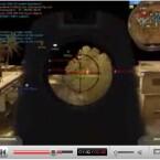 """<a href=http://youtube.com/watch?v=AbNUnXLI4lU target=\""""blank\"""">Komplexe Multihacks</a>, finden sich auch bei Battlefield 2."""