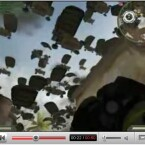 "Der sogenannte <a href=http://youtube.com/watch?v=TvurNQqMlqA target=\""blank\"">Cartillery Hack</a> verdunkelt den Himmel - natürlich ein Cheat."