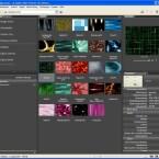 After Effects bringt bereits von Haus aus Hintergründe, Grafiken und Co. mit - weitere Inhalte können von Drittanbietern bezogen werden.