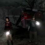 Sehr häufig bewegt ihr euch in dunklen Regionen. Da ist es wichtig, die Taschenlampe immer mal wieder an speziellen Punkten aufzuladen.