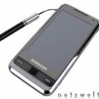 Ein edles Business-Smartphone mit massig Multimedia-Ausstattung.