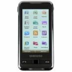 """Hier verliert der Nutzer schnell die Übersicht - die Navigation versteckt sich beispielsweise hinter dem Menüpunkt """"Samsung Mobile Navigator""""."""