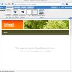 Netzwelt baut eine Webseite mit Weebly