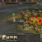 Nach einer erfolgreichen Invasion müssen die Besatzer das Gebiet über mehrere Runden behaupten. Erst dann wechselt die Provinz endgültig den Besitzer