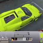 In Trackmania: Sunrise dürfen nicht nur individuelle Strecken entworfen werden, auch das Wagendesign ist Sache des Spielers.