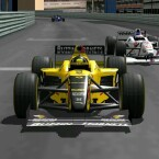 Screenshot: Grand Prix 3