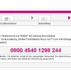 """Mit \""""Call and Pay\"""" können Internetnutzer ihne Anmeldung einfach mit einem Anruf von einen T-Com-Festnetzanschluss bezahlen."""