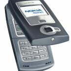 Nokia Nseries N71
