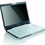 """Drei neue Modelle stellt Fujitsu Siemens in der Amilo 3000 Notebookreihe vor. Das Amilo L ist als Einsteigergerät für preisbewusste Käufer und einfach Anwendungen gemacht. Die Amilo P Notebooks sollen """"perfekte Allrounder für Entertainmentbegeisterte Nutzer"""" sein. Für alle die viel unterwegs sind seien die Amilo S Notebooks geeignet."""