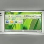 Der Starbildschirm lässt sich mit Widgets personalisieren.