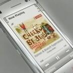 Das N97 bietet sowohl MP3- als auch Videoplayer.