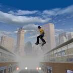 Screenshot: MTV Skateboarding