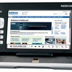 Nokia 770 Internet Tablet