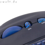 Software obsolet: dpi-Justierung per Kippschalter