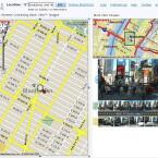 A9 Maps