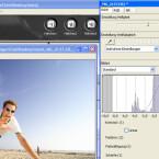 Im zweiten Ansatz besorgt sich der HDR-Fan drei unterschiedlich helle Bilder aus einer einzelnen RAW-Datei. Mit einem RAW-Konverter werden eine überbelichtete,...