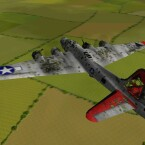 Screenshot: B-17