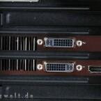 Wer den Alienware Area-51 nicht nur fürs Zocken nutzen will, kann sich dank HDMI-Anschluss auch multimedialen Freuden hingeben.