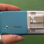 Das Kamera-Handy soll besonders draußen zum Einsatz kommen.