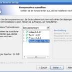 Den Torbutton können Sie bei der Installation ignorieren. Die Erweiterung nützt nur beim Firefox etwas.