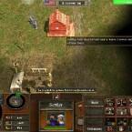 AoE III - Aussenposten errichten