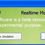 Der Entwickler warnt vor dem experimentellen Status der Software - die funktioniert allerdings schon recht gut.