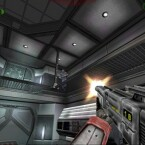 Screenshot: Red Faction