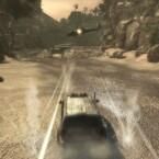 Die Jeep-Missionen sind nur im ersten Moment abwechslungsreich. Danach werden sie schenll öde.