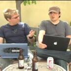 Das Neueste aus der webweiten Welt von Nutzern für Nutzer – Digg ist aus der Internet-Nachrichtenszene nicht mehr wegzudenken. Im Video-Podcast Diggnation werden die wichtigsten genauso wie die skurillsten News jede Woche vorgestellt. (Feed: <a href=http://revision3.com/diggnation/feed/small.mov.xml>http://revision3.com/diggnation/feed/small.mov.xml</a>)