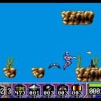 Action-Klassiker für den Amiga 500.