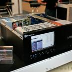 Ein fertiger Wohnzimmer-PC von ichbinleise.de auf Basis des SilverStone LC18