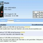 Die Kommentare der Nutzer bieten eine wertvolle Orientierung, um die Perlen in dem B-Movie-Archiv ausfindig machen zu können.