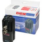 EHEIM PCPS 1104: Das Herzstück des Kühlkreislaufs. Sie vefügt über einen eingebauten Ausgleichsbehälter und ist im Betrieb kaum hörbar. Kostenpunkt: Etwa 69 Euro.
