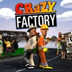 Screenshot: Crazy Factory