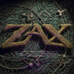 Screenshot: Zax