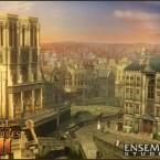 Screenshot AoE III: Paris