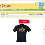 Fanartikel gibt es im Onlineshop unter http://www.happytreefriends.de.