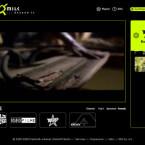Internet-Fernsehsender aus Berlin mit eigener Musiksparte.