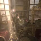 Endlich mal Licht. Den größten Teil des Spiels stoplert man sich durch die Dunkelheit.
