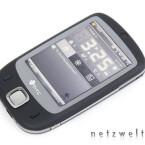 Das HTC Touch ist ein schickes und vor allem kompaktes Smartphone, welches durch eine innovative Bedienung auf sich aufmerksam machen will.
