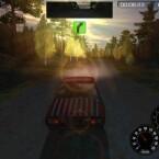 Screenshot: Rally Trophy