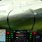 Screenshot: Eurofighter Typhoon
