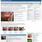 Expertvillage ist ein Dorf für Experten. Bei den Videos handelt es sich um Anleitungen, Ratgeber und Erklärungen.
